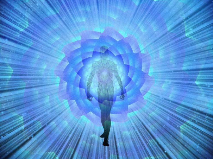 votre taux vibratoire est votre alignement