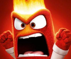 la colère pour se détacher de son runner?