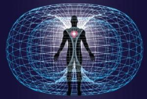 les failles du champs electromagnétique humain (aura)